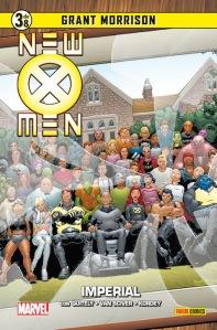 X-Men Morrison 3