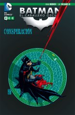 Batman Conspiracion