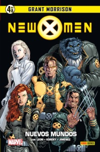 COL X-MEN 4