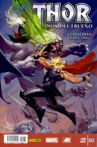Thor 32