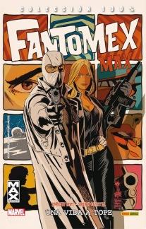 Max Fantomex