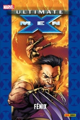 Col. X-Men