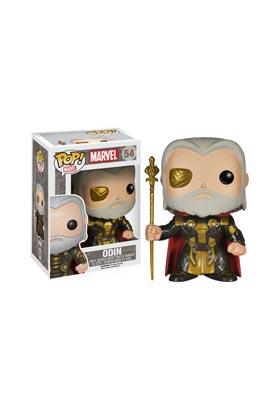 Pop de Odin de Thor 2