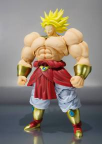 Dragon-Ball-Z-SH-Figuarts-Broly-1