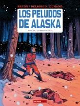 LOS PELUDOS DE ALASKA T1