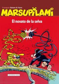 Marsupilami 3