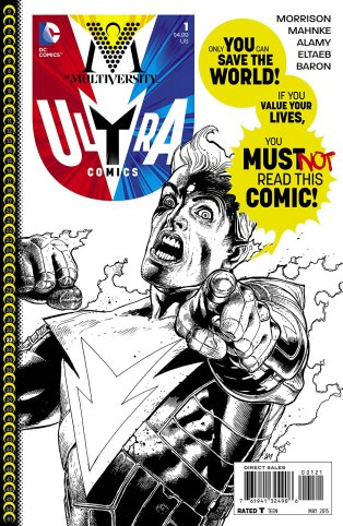 The_Multiversity_Ultra_Comics_Vol_1_1_Sketch
