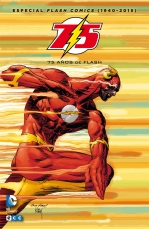 75 aniversario flash