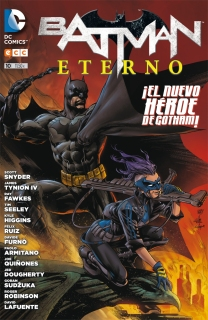 Batman eterno
