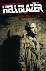 Hellblazer azarello