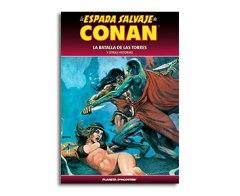 Col Conan