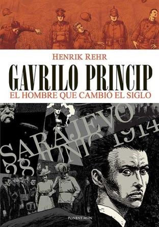 Gavrilo cover.indd