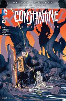 Constantine - The Hellblazer (2015-) 010-000