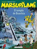 Marsupilami 8