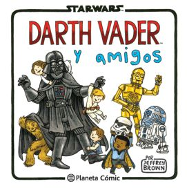 portada_star-wars-darth-vader-y-amigos_jeffrey-brown_201601181535