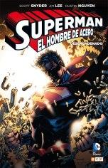 Superman_EHDA_Desencadenado