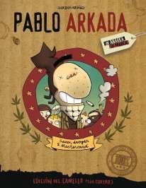 Jardí y Ariño - Pablo Arcada - cubierta.indd