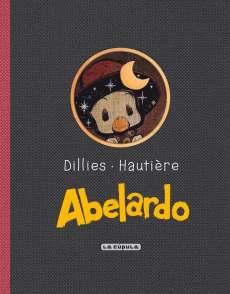 Dillies y Hautière - Abelardo - cubierta.indd