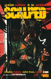 Scalped_Libro_Dos